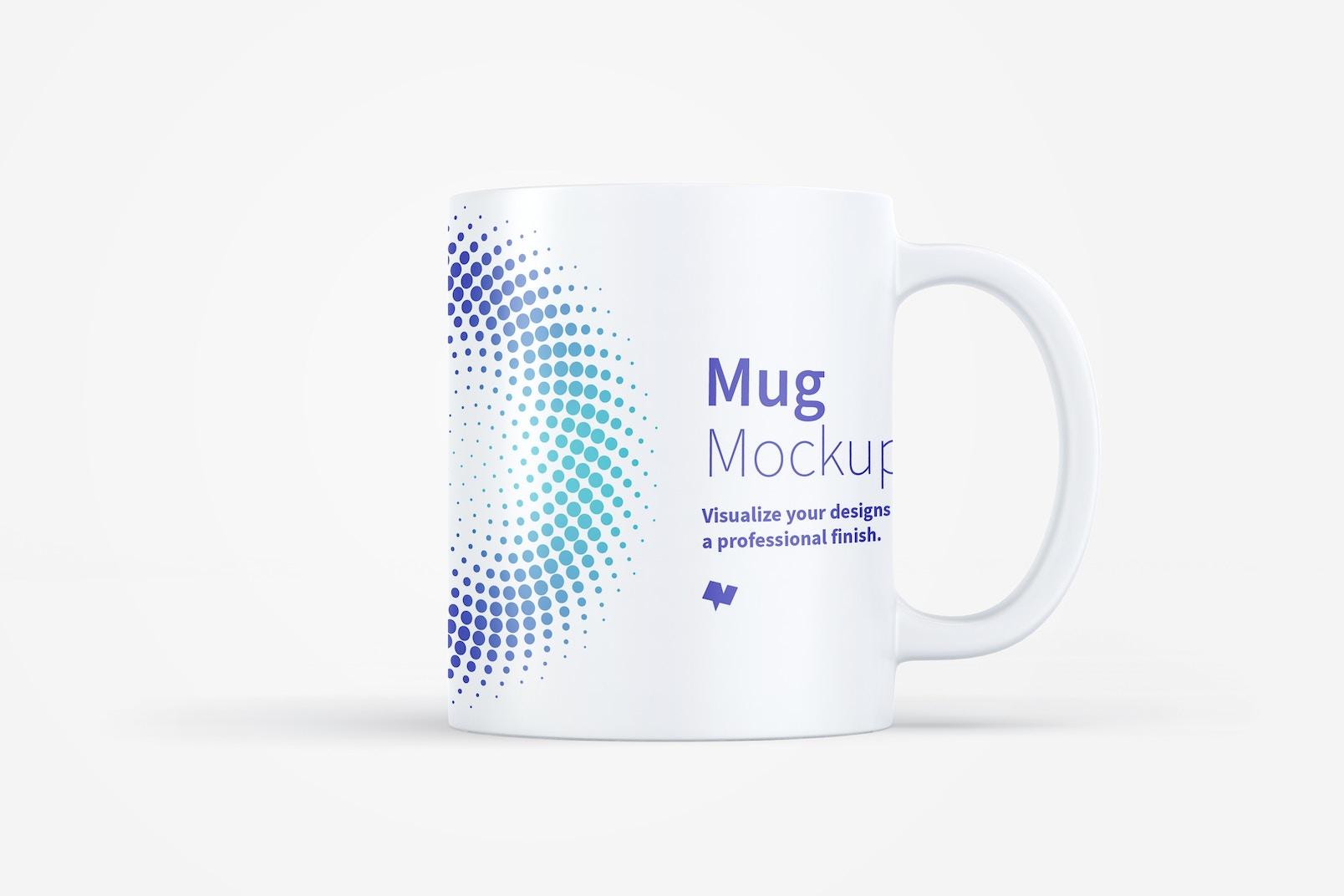 Mug Mockup 08