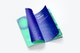 Thin Booklet Mockup 02