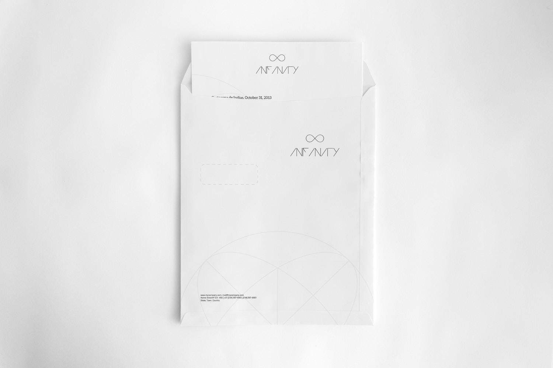 A4 Envelope 01