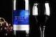 Wine Bottle Mockup 06