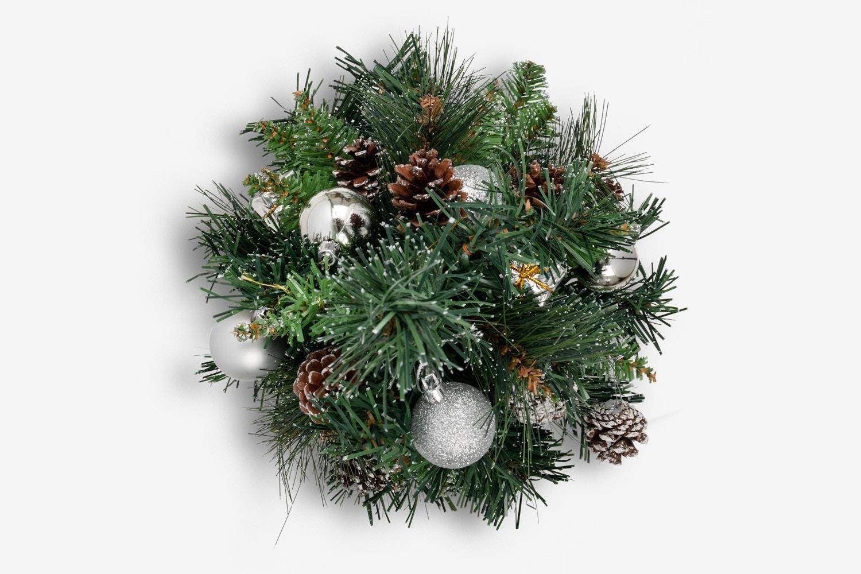 Christmas Pine Tree Isolate por Original Mockups en Original Mockups