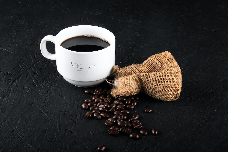 Coffee cup Mockup 05 por Original Mockups en Original Mockups