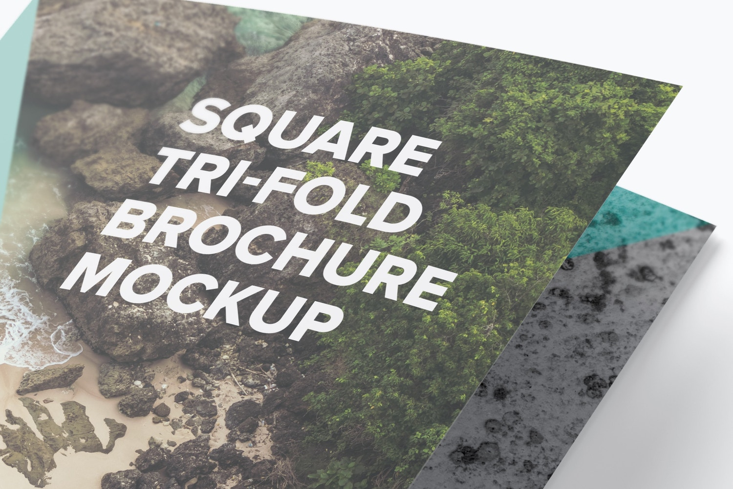 This mockup has 5K of resolution to create stunning close-up views.