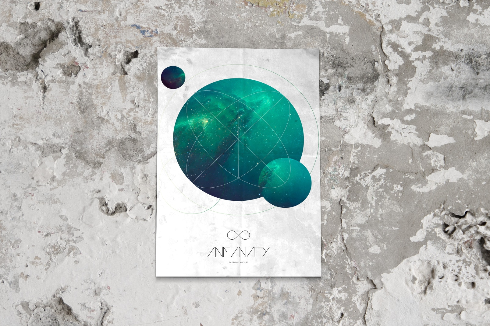 Poster Mockup 5