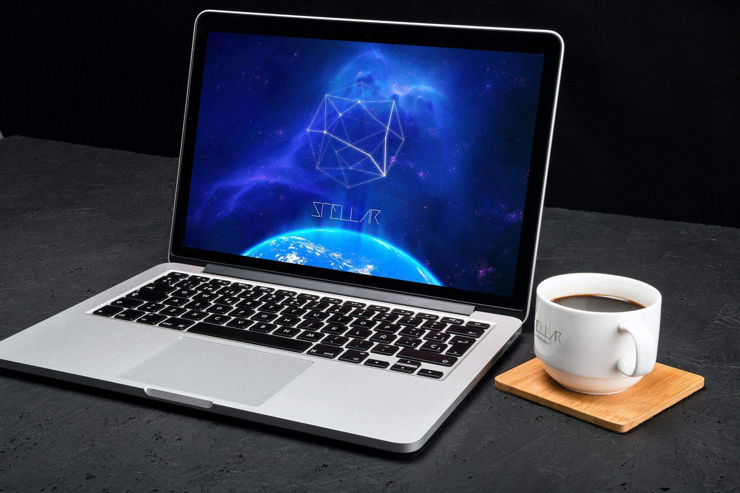 MacBook Pro Retina 13 Mockup 02 by Original Mockups on Original Mockups