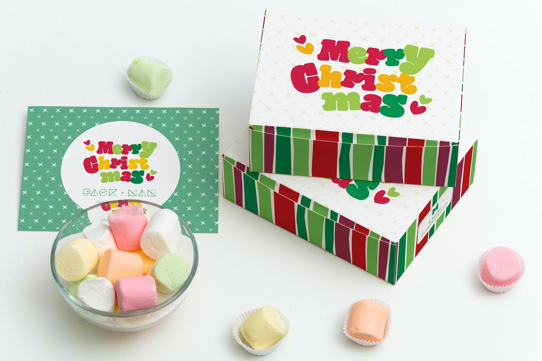 Sweet Box Mockup 05 by Ktyellow  on Original Mockups