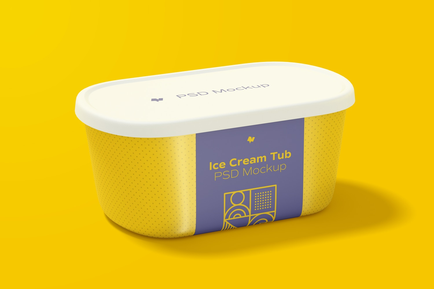Unleash your imagination and explore with the range of colors for both the lid and the container.