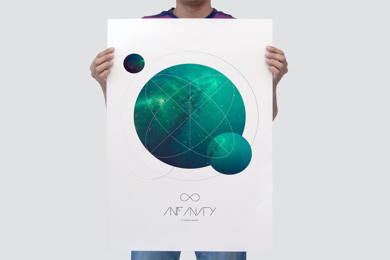 Poster Mockup 3
