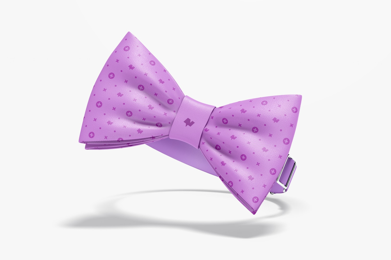 Bow Tie Mockup