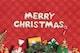 Christmas Header And Hero Scene Mockup 15