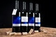 Wine Bottle Mockup 02
