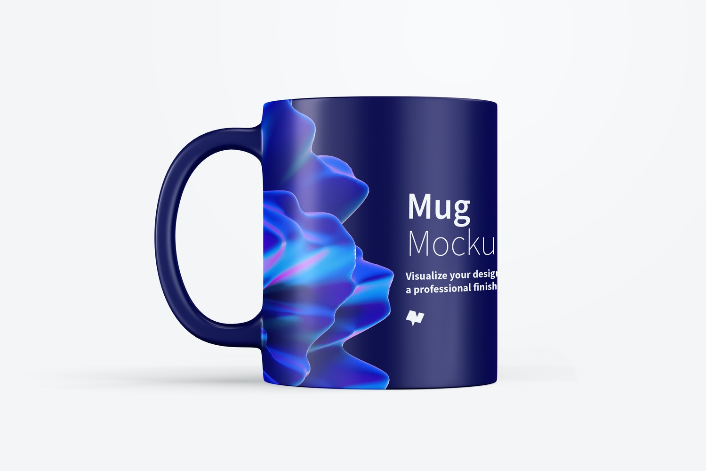Mug Mockup 13