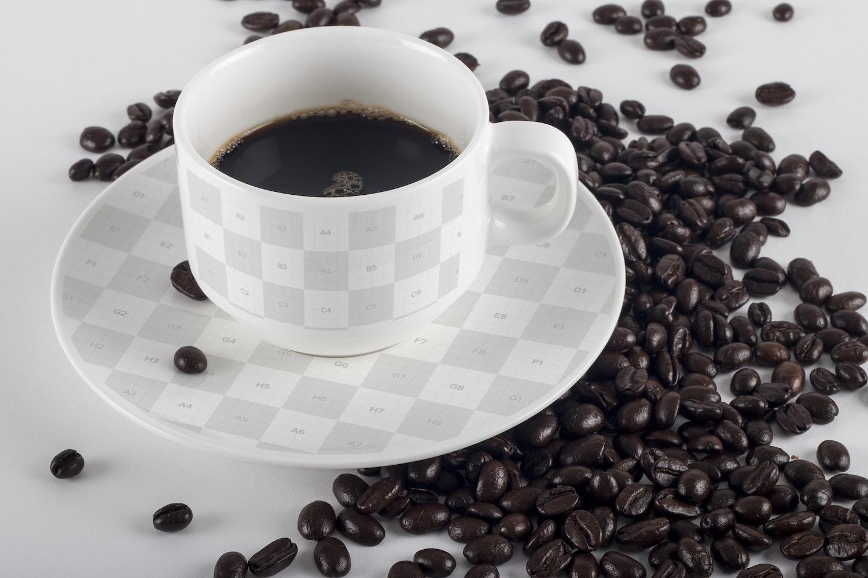 Coffee Cup Mockup 03