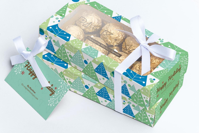 Sweet Box Mockup 08