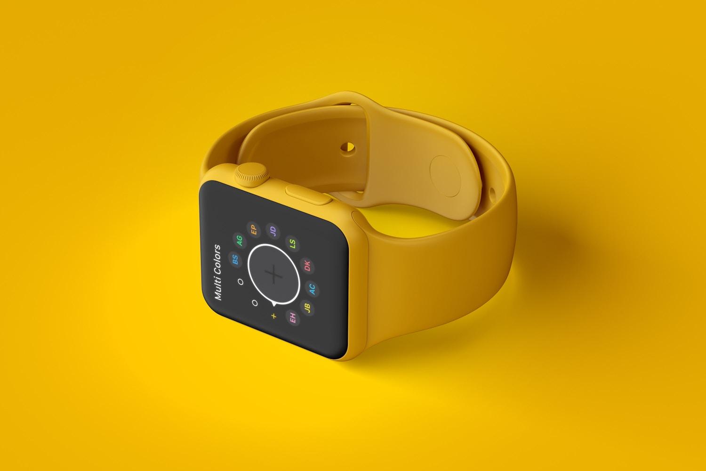Crea presentaciones únicas con colores increíbles que realcen el diseño de tu aplicación.