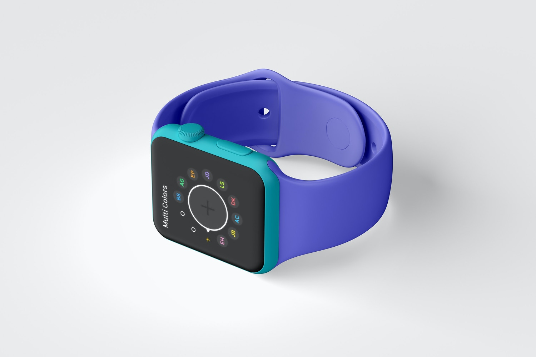 Esta maqueta es 100% personalizable, usa el color que quieras.