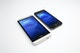 HTC One M7 and iPhone 5s Space Gray Mockup 02