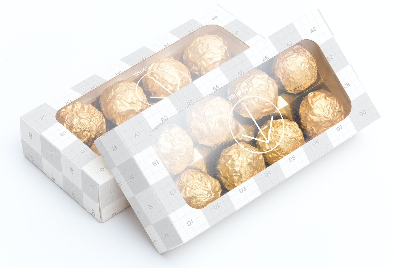 Sweet Box Mockup 07