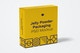 Jelly Powder Packaging Mockup
