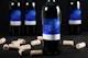 Wine Bottle Mockup 07