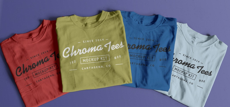 Chromatees