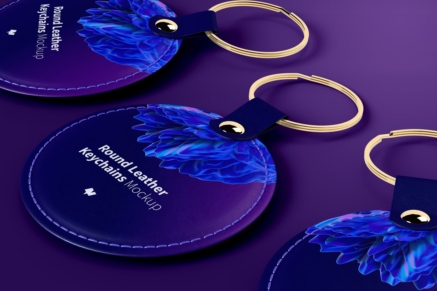 With this mockup, you can promote brand elements, corporate logos, and advertising pieces.