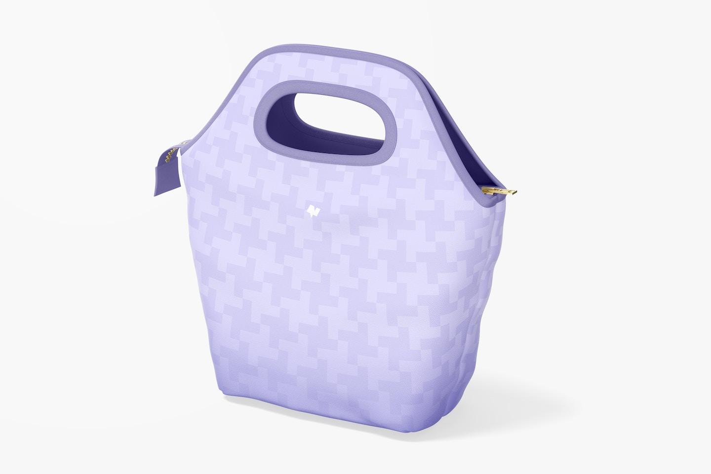 Lunch Bag Mockup