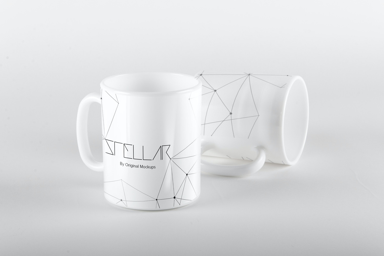 Mug Mockup 01