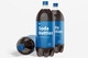 1.5L Pepsi Bottles Mockup, Standing and Dropped