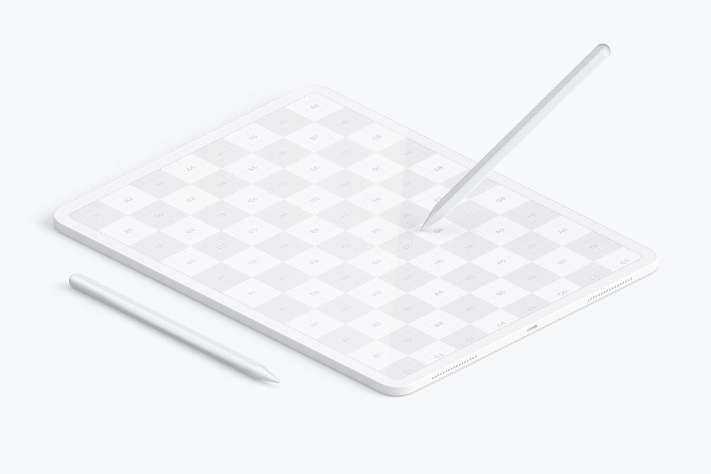 Conoce con esta imagen los lugares donde encajara tu diseño y mira las 2 opciones de lápiz.