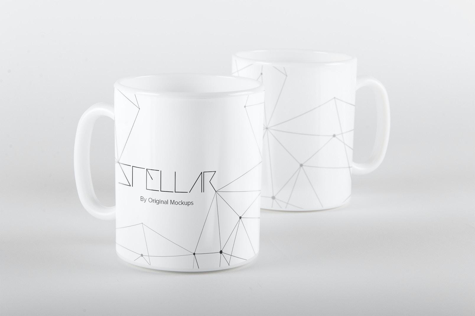 Mug Mockup 03