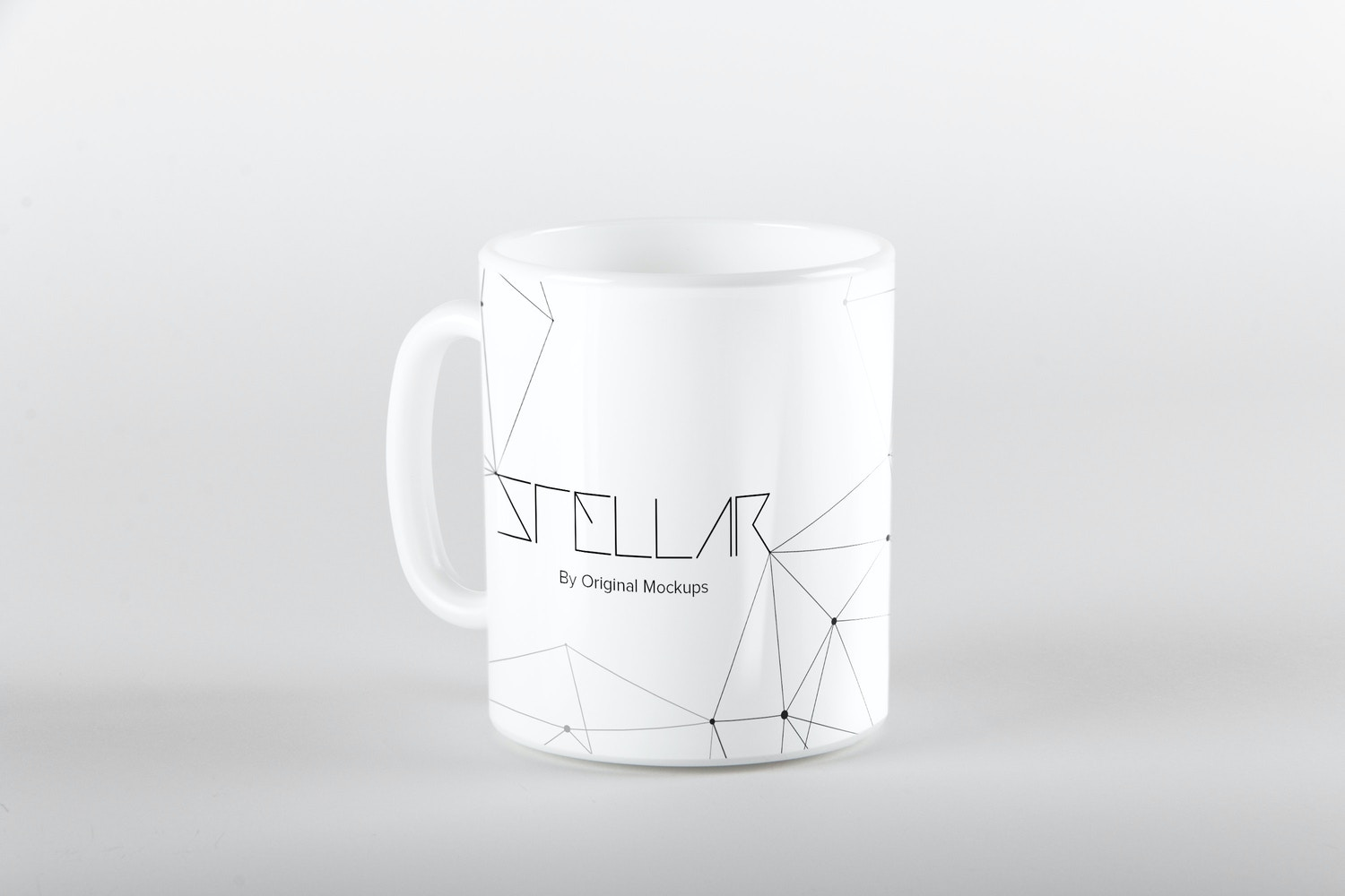 Mug Mockup 04 by Original Mockups on Original Mockups
