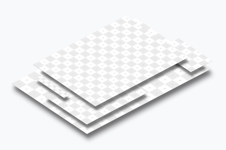 Desktop App Screen Mockup 02
