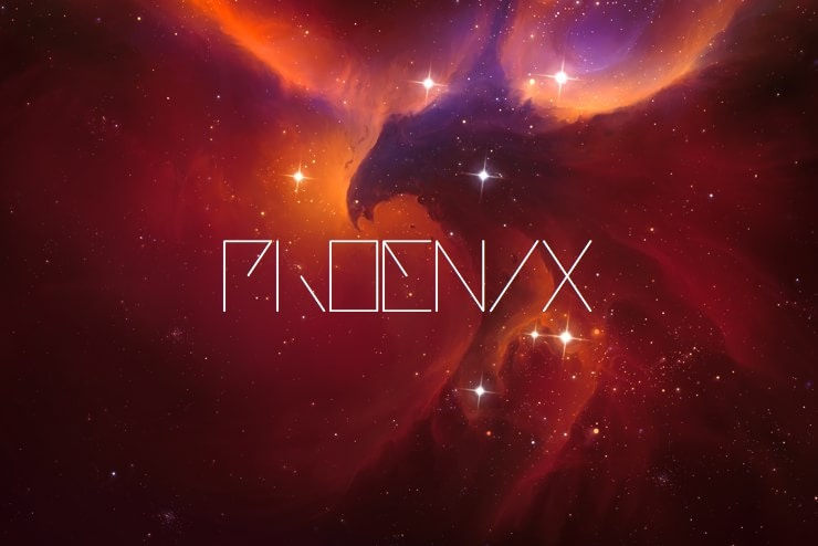 Phoenix Mockup Kit by Original Mockups on Original Mockups