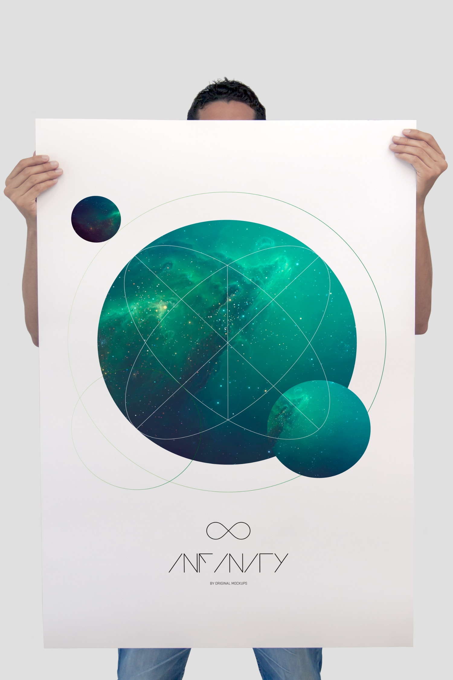 Poster Mockup 2