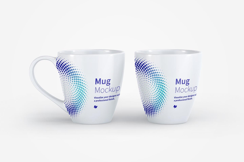 Mug Mockup 10