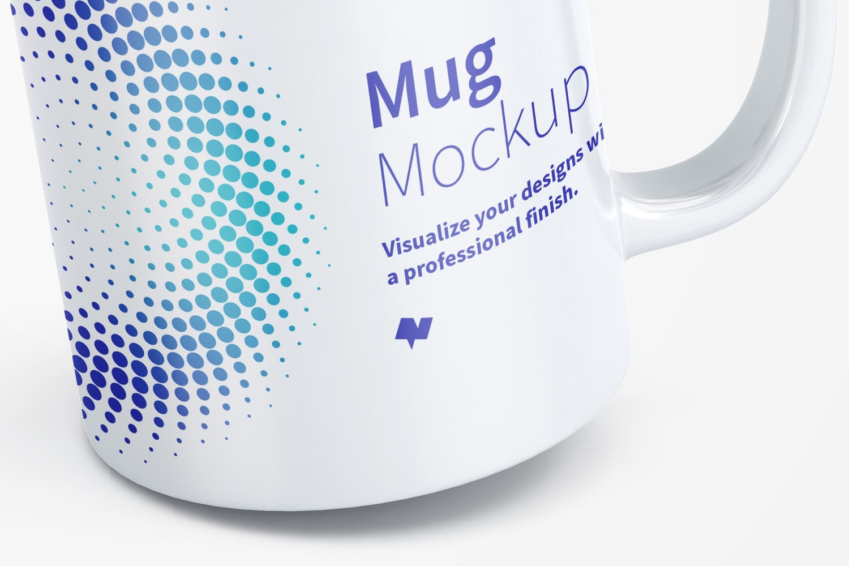 Mug Mockup 07