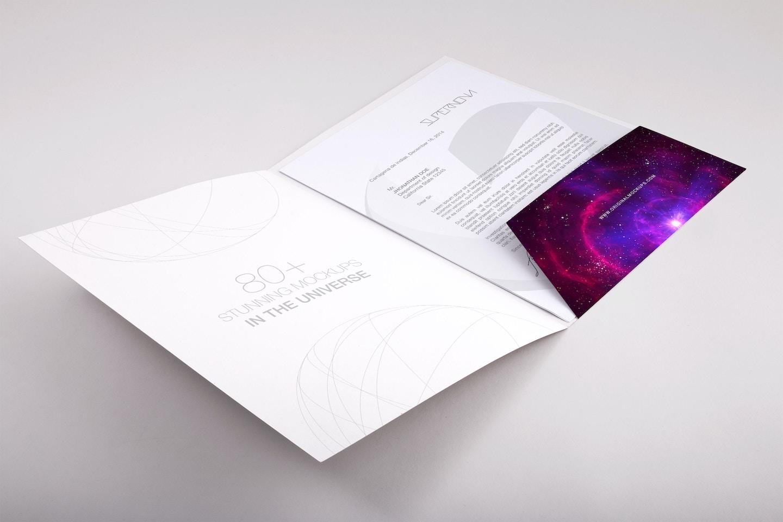 Folder PSD Mockup 01