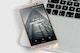 HTC One M9+ PSD Mockup 02