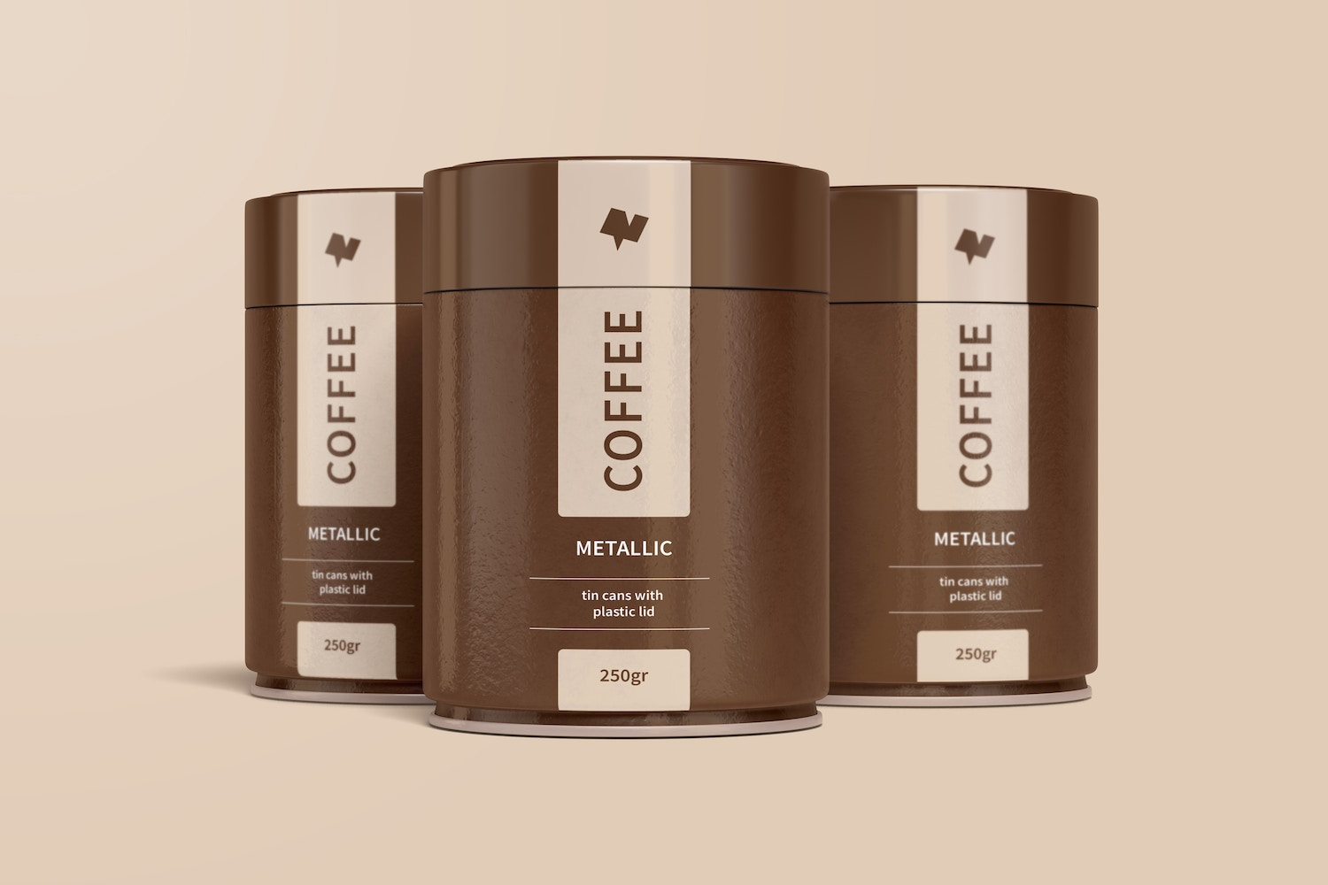 Are you designing a coffee brand? This mockup is for you!