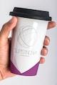 Coffee Mug PSD Mockup 02