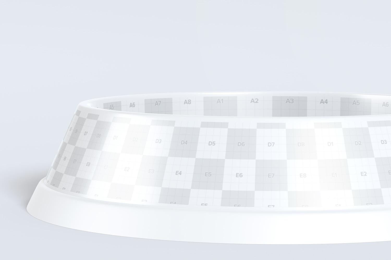 Esta es la zona editable en la que puedes ubicar tu diseño.