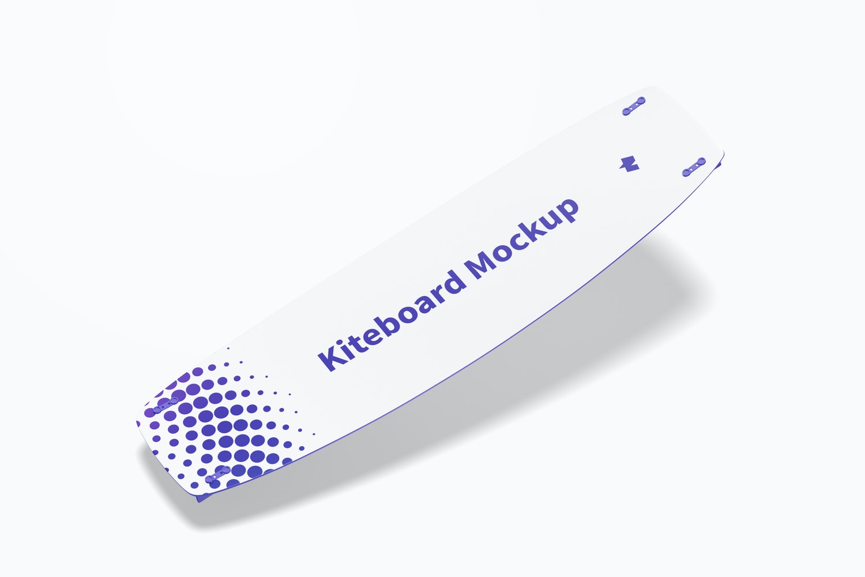 Kiteboard Mockup