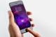 Iphone 6 Spacegray PSD Mockup 03