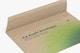 C6 Kraft Envelope Mockup, Close-Up