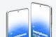 Maqueta de Samsung S21, Acercamiento