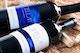 Maqueta de Botella de Vino 4