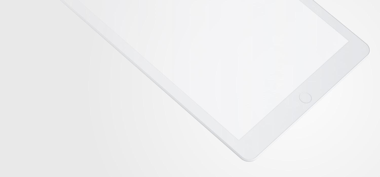 Clay iPad Mockups by Original Mockups on Original Mockups