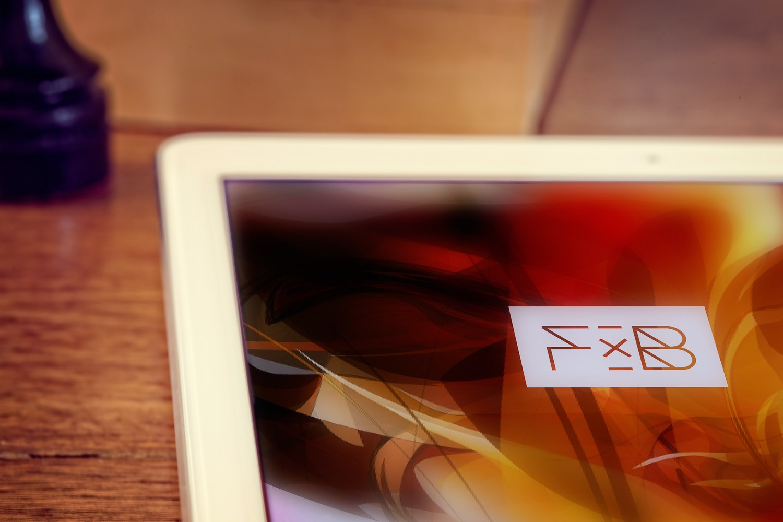 iPad Air 2 Mockup by 4to Pixel on Original Mockups