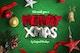 Christmas Header And Hero Scene Mockup 13